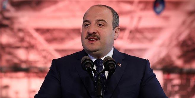 Sanayi Bakanı Varank Bursa'da