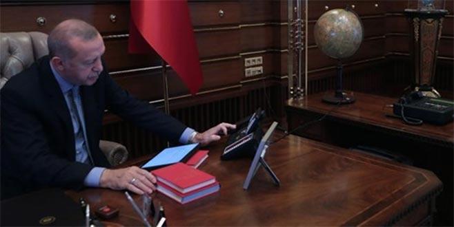 Cumhurbaşkanı Erdoğan, Barış Pınarı Harekatı açıklaması