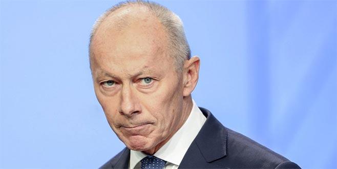 Renault CEO'sunun görevine son verildi