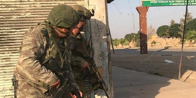 MSB duyurdu: 459 terörist etkisiz hale getirildi