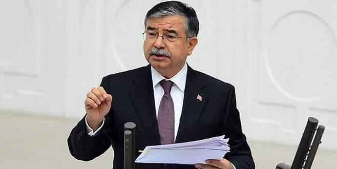 'Hükümetimiz Türk milletinin hak ve hukukunu korumuştur'