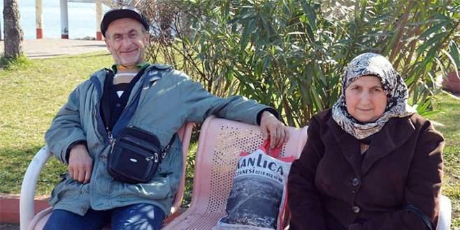 Türkiye'nin kartvizitli 'en çirkin erkeği'