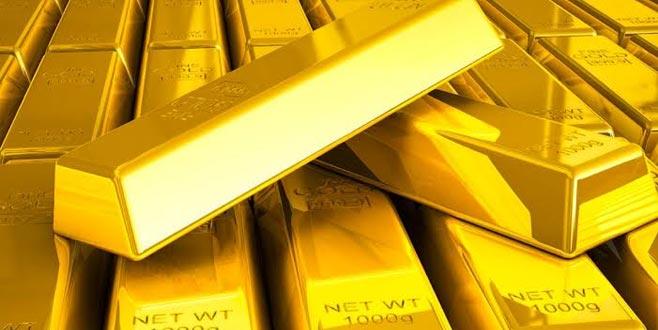 Altın ithalatı ekimde patladı