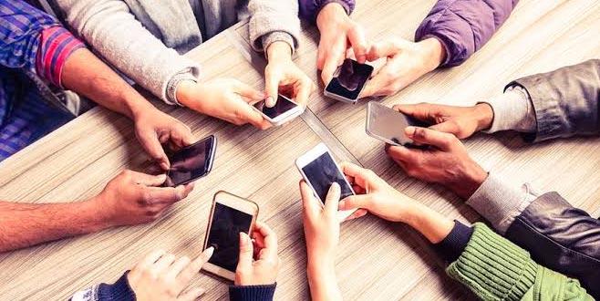 Mobil abone sayısı 81 milyonu aştı