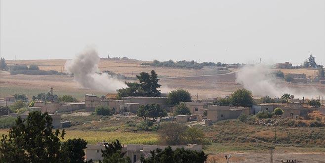 Barış Pınarı Harekatı'nda 550 terörist öldürüldü