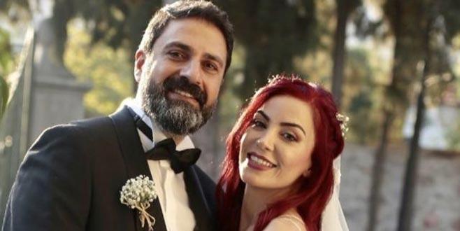 Sürpriz nikah... Erhan Çelik dünyaevine girdi!