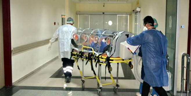 Kuzey Kore'den 'ebola' yasağı