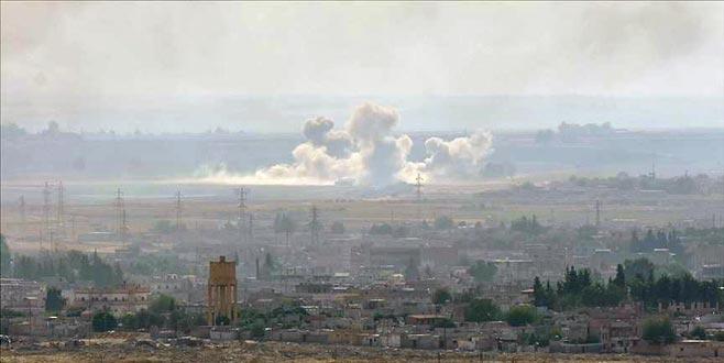 Barış Pınarı'nda etkisiz hale getirilen terörist sayısı 595 oldu