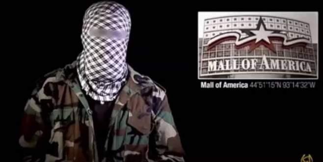 Eş-Şebab'tan saldırı çağrısı
