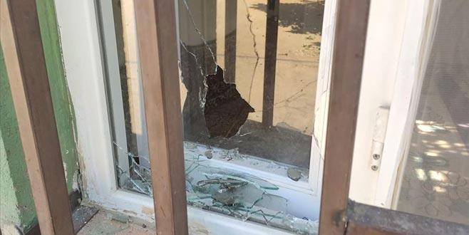 YPG/PKK'dan sivillere havanlı saldırı: 2 şehit, 12 yaralı