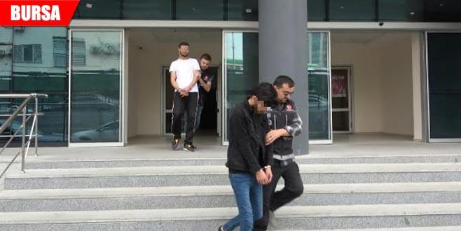 Zehir tacirlerine operasyon: 13 gözaltı