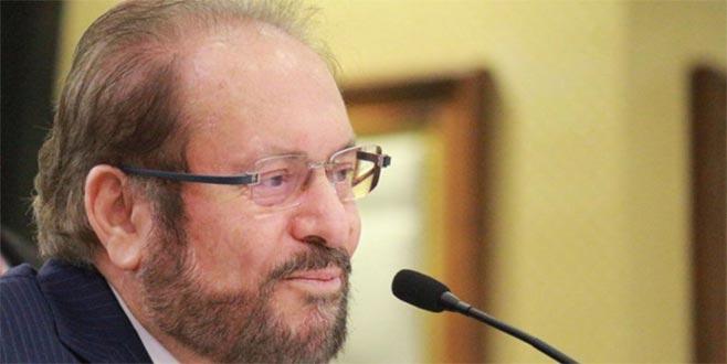 Haydar Baş'a 2 yıl 6 ay hapis cezası