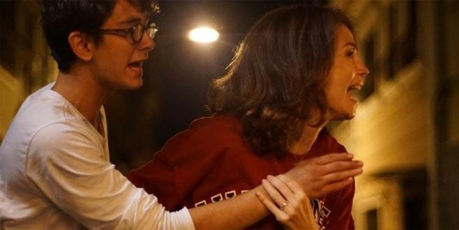 Fox TV'nin fişini çektiği dizinin final bölümünde duygular birbirine karışacak