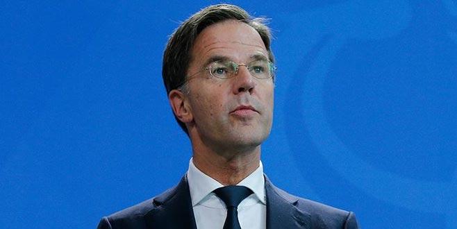 Hollanda Başbakanı: NATO Türkiye'siz yapamaz