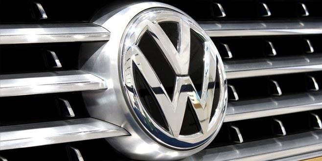 Ticaret Bakanlığı'ndan 'Volkswagen' açıklaması