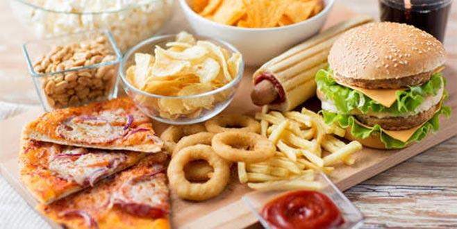 Sağlıksız beslenmenin faturası ağır