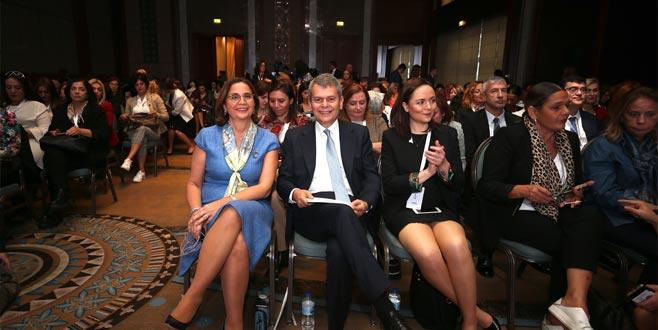 Kadın girişimciler Bursa'da buluştu