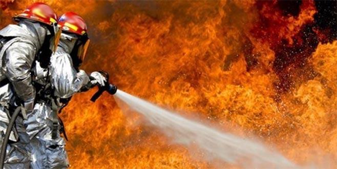 İran'ın en büyük petrol rafinesinde patlama