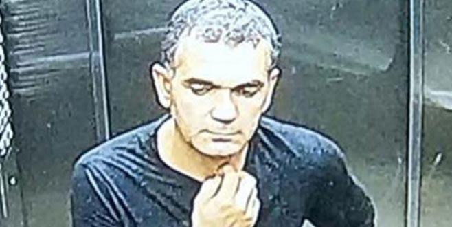 Kırmızı bültenle aranan FETÖ'cü eski savcı tutuklandı