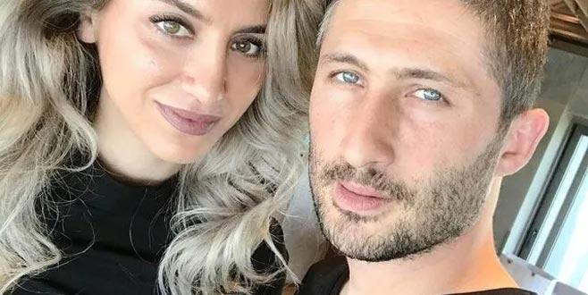 Sabri'nin eşinden nefes kesen gösteri! Sosyal medyayı salladı