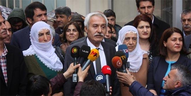 Diyarbakır eski belediye başkanı tutuklandı