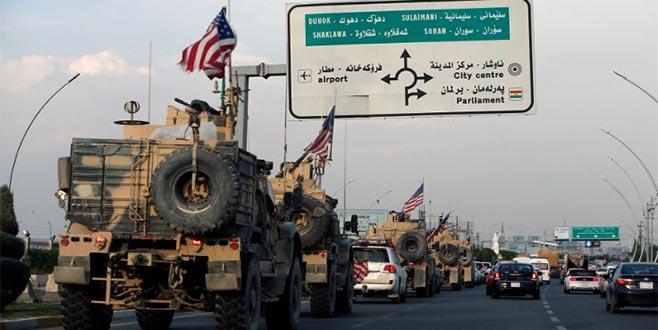 Irak'tan şok çıkış