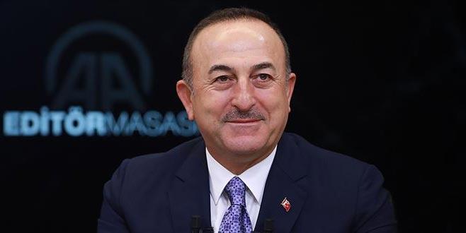 Çavuşoğlu'ndan flaş açıklamalar: Siyasi başarı olarak tarihe geçti