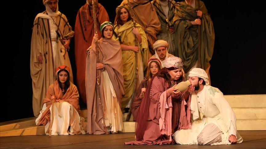 'Leyla ile Mecnun' izleyiciden tam not aldı