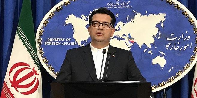 İran'dan Soçi mutabakatına ilişkin açıklama