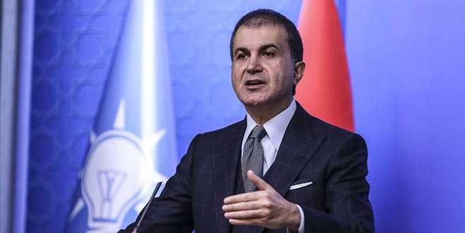 AK Parti Sözcüsü Ömer Çelik'ten 'EYT' açıklaması