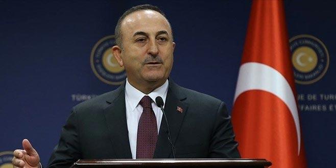 Bakan Çavuşoğlu: Netice alamazsak gereğini yapacağız