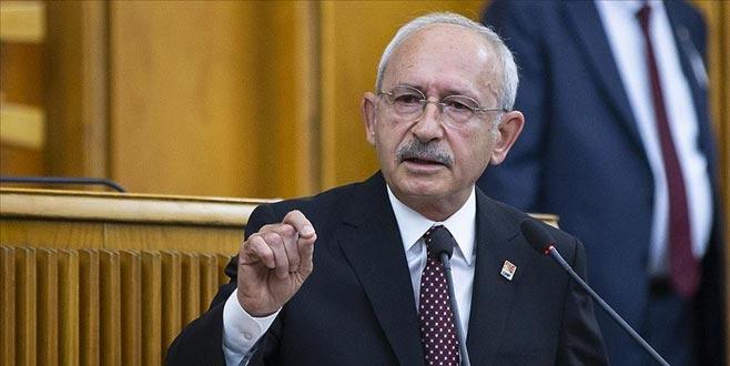 Beştepe'ye giden CHP'li iddiasına yanıt