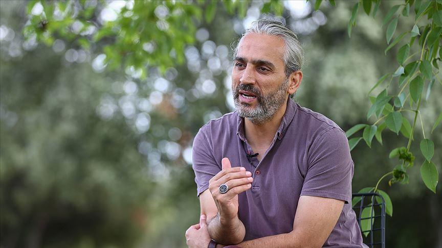 Yönetmen Faysal Soysal: Türk sineması özellikle yeni yönetmenler açısından umut vaat ediyor