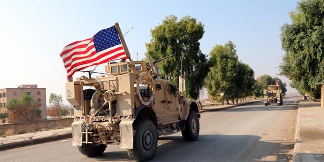 ABD, Suriye'deki petrol sahalarında devriyelere başladı
