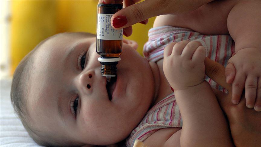 Çocuklarda çinko desteği bağışıklığı güçlendiriyor