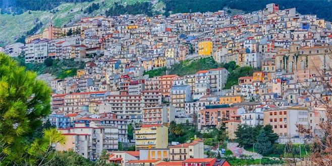 İtalyan kasabasıçıtayı yükseltti