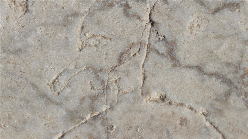 Laodikya'da 'antik dönemin pinokyosu' bulundu