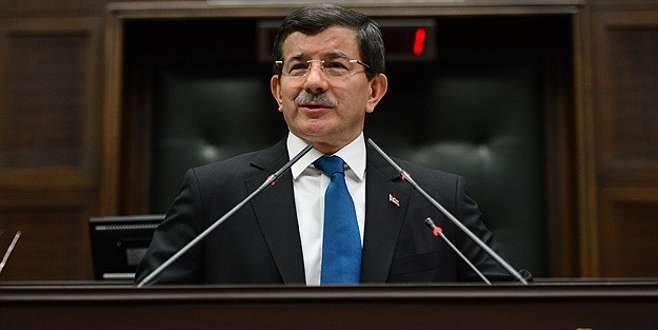 Davutoğlu: Sorumlusu muhalefettir