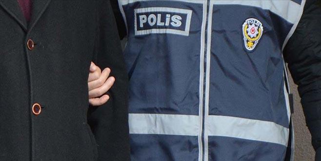 HDP'li belediye başkanına terörden gözaltı