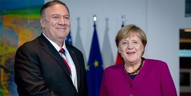 'NATO'nun değişmesi gerekiyor'