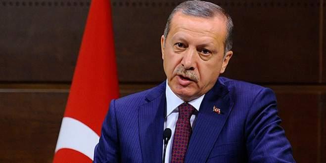 Erdoğan'dan Merkez Bankası'na eleştiri