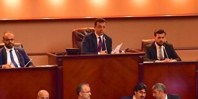 İmamoğlu'nun en zor sınavı! AK Parti ve CHP'den açıklama