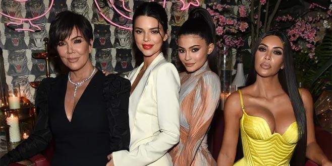 Kendall Jenner'a Türk dokunuşu! Güzelliğiyle mest etti