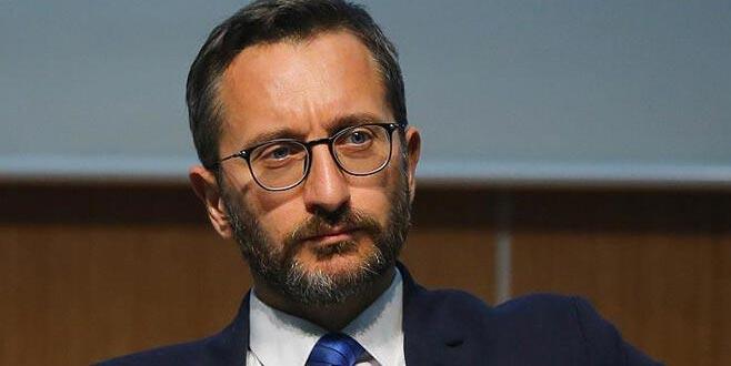 İletişim Başkanı Altun: 'Erdoğan-Trump görüşmesi en kritik toplantılardan biri'