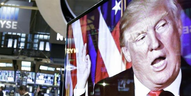Trump'a azil soruşturması