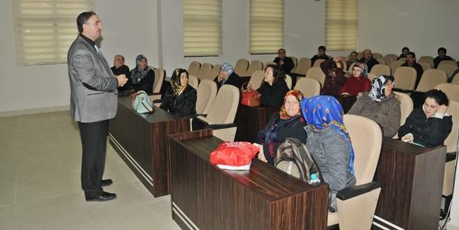 Mustafakemalpaşa'da 30 kişiye iş imkânı