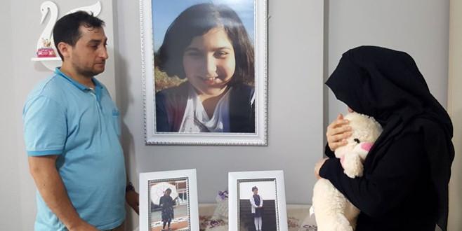 Rabia Naz'ın babası gözaltında