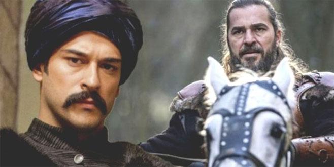 Kuruluş Osman'ın fişini çektiği dizinin oyuncusu veda mesajıyla olay oldu