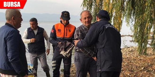 Bursa'da kayıp doktordan sevindiren haber