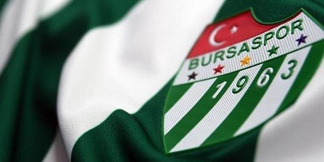 İşte Bursaspor'un en büyük sıkıntısı